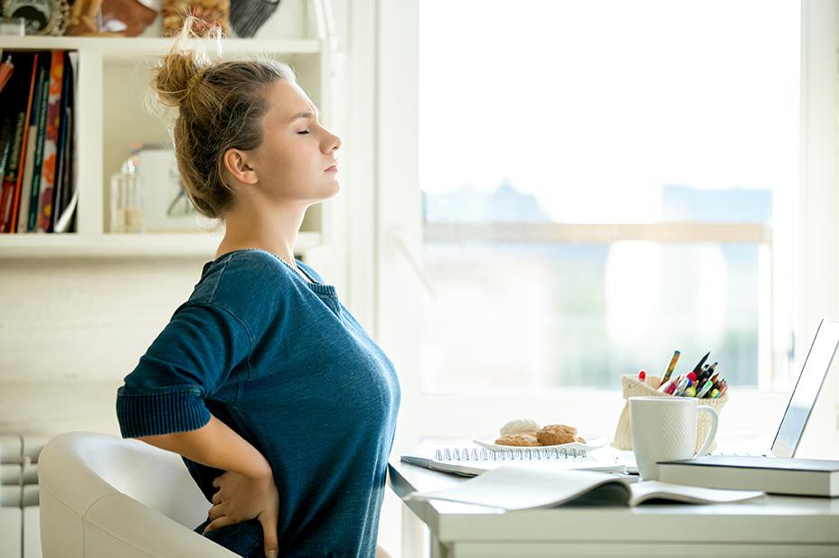 No dia a dia a postura é sempre um ponto de atenção. Temos hábitos que prejudicam a coluna e nós nem percebemos. Saiba como evitar a postura incorreta!
