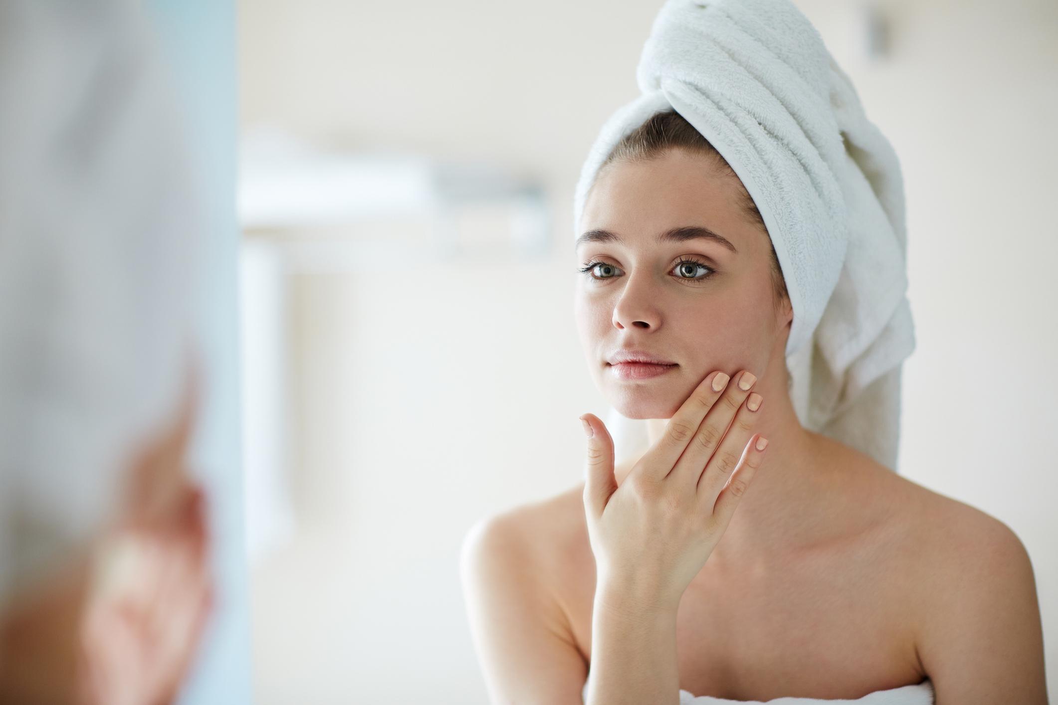 A higiene diária da pele é um dos fatores mais importantes. Talvez a parte essencial para manter a saúde, já que é o maior órgão do corpo humano.