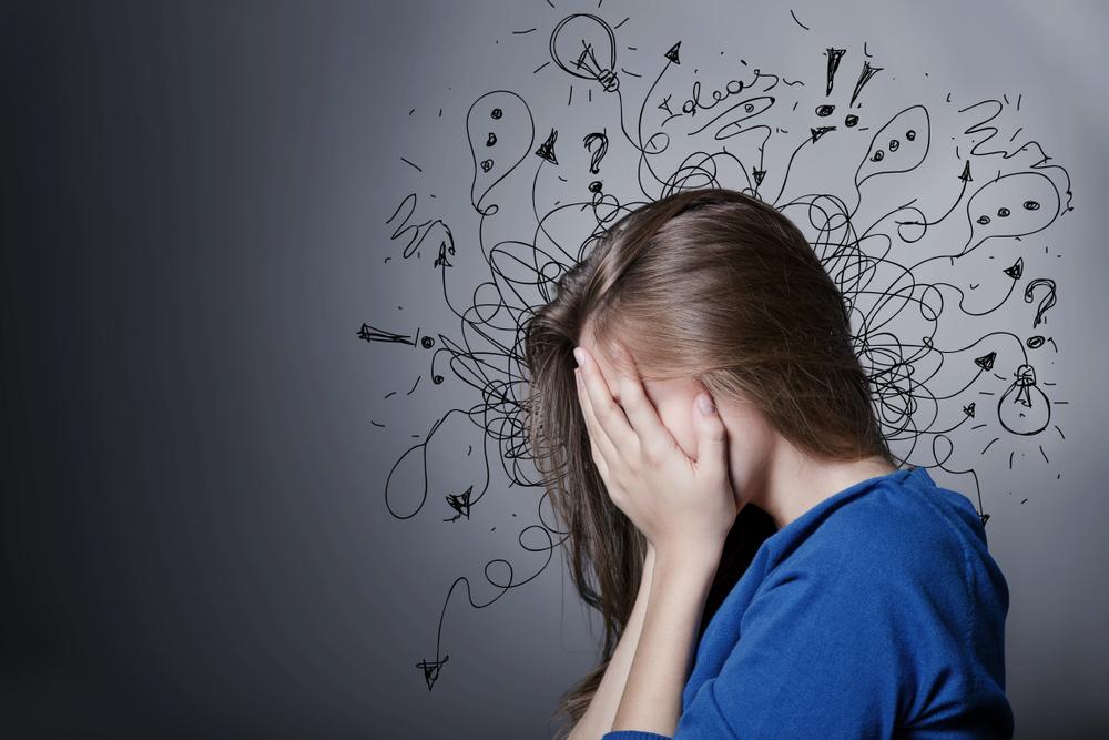 No Brasil há cerca de 18,6 milhões de pessoas que convivem com o transtorno de ansiedade segundo a Organização Mundial da Saúde (OMS).